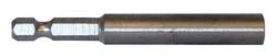Tork Craft Magnetic Bit Holder 75mm Bulk Solid One Piece