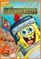 Spongebob Squarepants - Spongicous DVD