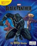 My Busy Books: Marvel Black Panther