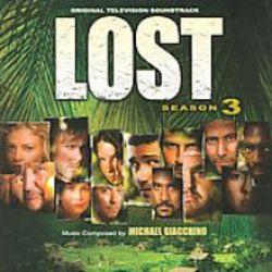 Lost: Season 3 Cd