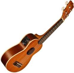 Kala Mk-se Ma Series Acoustic Electric Soprano Ukulele