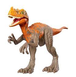 Jurassic World Attack Pack Proceratosaurus Multicolor