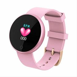 Zhuorui B36 Smart Sports Bracelet Women's Menstrual Period Heart Rate Sleep Touch Color Screen Waterproof Smartwatch Watch Suitable For Android Phones And Iphone Bozlun