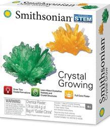 USA Smithsonian Smithsonian Micro Crystal Growing