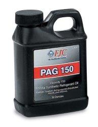 FJC 2490 Pag Oil - 8 Fl. Oz. Model: 2490 Car & Vehicle Accessories Parts