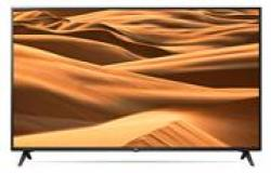 "LG 65UM7340PVA.AFB 65"" Uhd Smart Digital Tv"