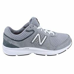 MW411V2 Walking Shoe Grey