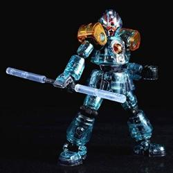 Little Battlers Hyper Function AX-00 Limited Clear Ver. Japan Import
