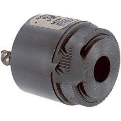 Floyd Bell Inc. US-09-628-S Alarm Piezoelectric 95 Dba To 109 Dba@ 2 Ft. Ultra Loud Siren 6-28VDC