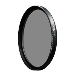 B+W 40.5MM Nd 0.9-8X With Single Coating: