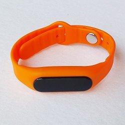Guyshero E06 Bluetooth 4.0 IP67 Waterproof Smart Wristband Pedometer Tracking Sleep&calorie Moniter
