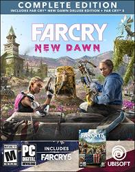 Far Cry New Dawn Complete Edition Online Game Code