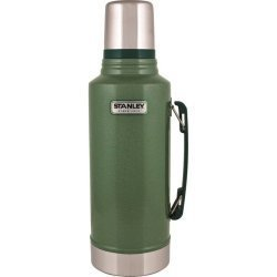 Stanley Classic Hammertone Vacuum Flask With Handle