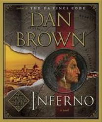 Inferno: Special Illustrated Edition - Featuring Robert Langdon Hardcover