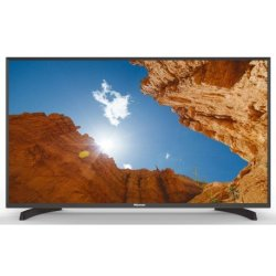 """Hisense 32A5600HW 32"""" Direct LED Backlit HD Ready Smart TV with Built-in Wi-Fi"""