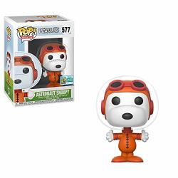 Pop Funko Animation: Peanuts - Astronaut Snoopy 577