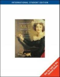 Gardner& 39 S Art Through The Ages - The Western Perspective Hardcover International Ed Of 13th Revised Ed