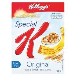 Kelloggs - Special K Original Cereal 375G
