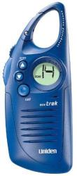 Uniden Eco Trek FRS-400 2-MILE 14-CHANNEL Frs Two-way Radio
