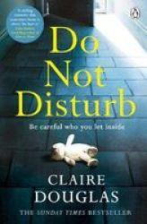 Do Not Disturb Paperback
