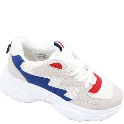 Jada Ladies Fashion Chunky Sneaker