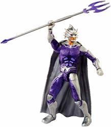 Mattel Dc Comics Multiverse Aquaman Orm Figure