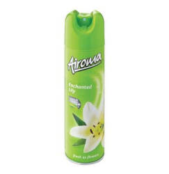 Airoma Air Freshener Enchanted Lily 225ML