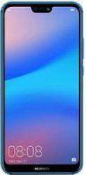 Huawei P20 Lite 64GB in Klein Blue