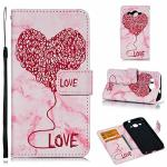 Anzeal Huawei Y3 2017 Case Huawei Y3 2017 Wallet Case Leather Case Flip Phone Case Cover With Card Slots Protective Case For Hua