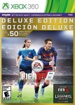Electronic Arts Fifa 16 - Deluxe Edition - Xbox 360