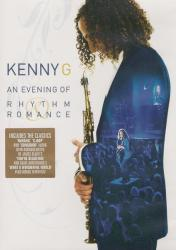 Kenny G - An Evening Of Rhythm And Roman DVD