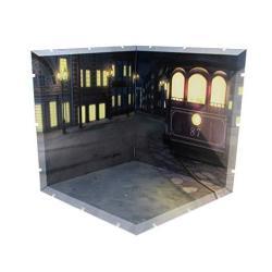 Plm Dioramansion 150: Imperial Capital Figure Diorama