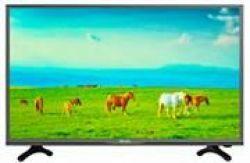 "Hisense 32N50HTS 32"" Direct Backlit HD Digital LED TV"