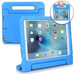 Cooper Dynamo Rugged Kids Case Protective Case For Ipad Pro 10.5-INCH Child Proof Cover With Stand Handle Screen Protector A1701