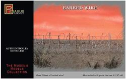 Poseable Barbwire - 29'