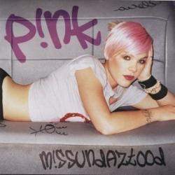 Pink - M Ssundaztood Cd