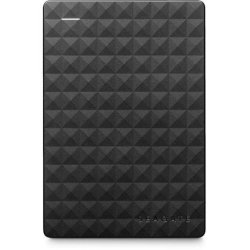 "Seagate STEF4000400 Expansion Plus 4TB 2.5"" External Hard Drive"