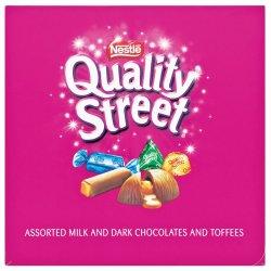 NESTLE - Quality Street MINI Chocolate Assortment Box 200G