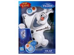 Disney Frozen Wall Friends Interactive Nightlight - Olaf