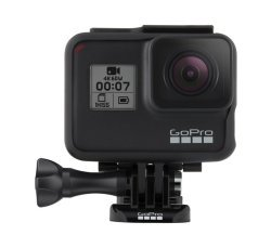 GoPro Hero 7 Action Camera - Black