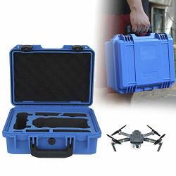 Dji Mavic Pro Drone Accessories Hard Shell Carrying Case Waterproof