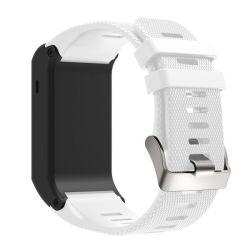 Silicone Bandfor Garmin Vivoactive Hr - White