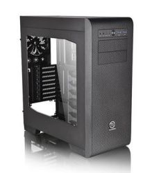 Thermaltake Core V41 Window Mid-tower Chassis