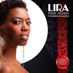 Lira - Rise Again - The Reworked Hits Collection Cd