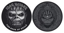 Iron Maiden - The Book Of Souls Parallel Import