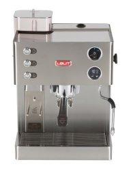 Lelit PL82T Kate Espresso Machine With Built-in Grinder