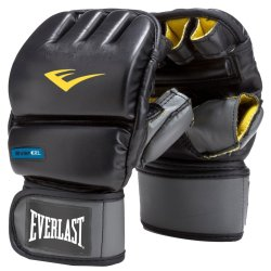 Everlast - Freestanding Punching Bag With Gloves
