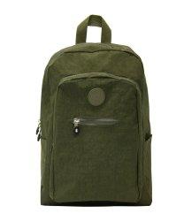 Calasca Side Kick Logan Backpack - Sand Olive Free Shipping