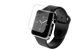 ZAGG InvisibleSHIELD HD Screen Protection - HD Clarity + Premium Protection For Apple Iwatch 38MM