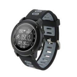 Sony Bakeey UW90 Gps Positioning Fitness Tracker Smart Watch Compass Waterproof Outdoor